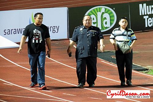 Sarawak vs SDFC 010