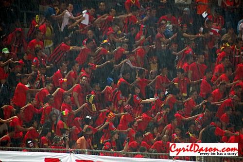 Sarawak vs SDFC 031