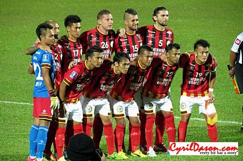 Sarawak vs SDFC 043