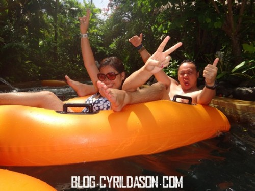 Bali Waterbomb was really fun!