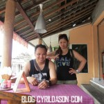 honeymoon, cyril, dinah,bali