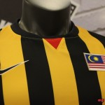 The Malaysian original jersey
