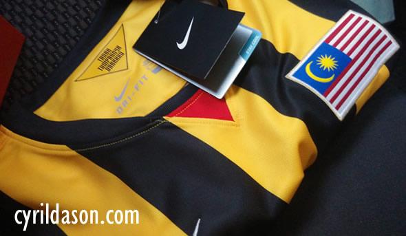 Original Malaysia Jersey Jersey Original Malaysia