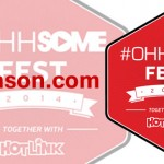 Talking at #OhhSome Fest