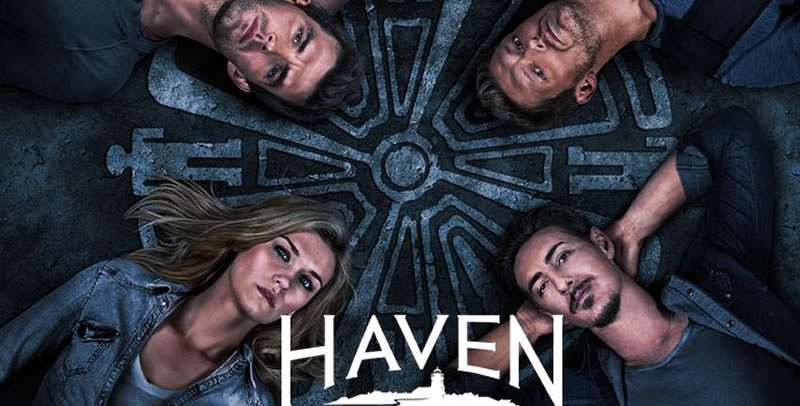 Haven TV Series 2
