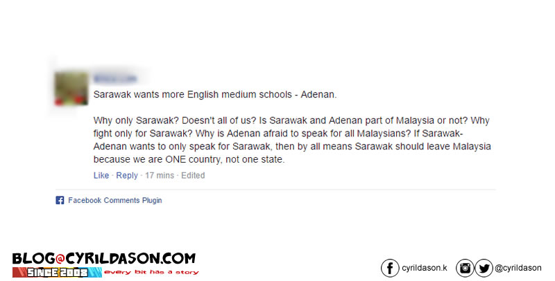 comment-on-adenan-policy