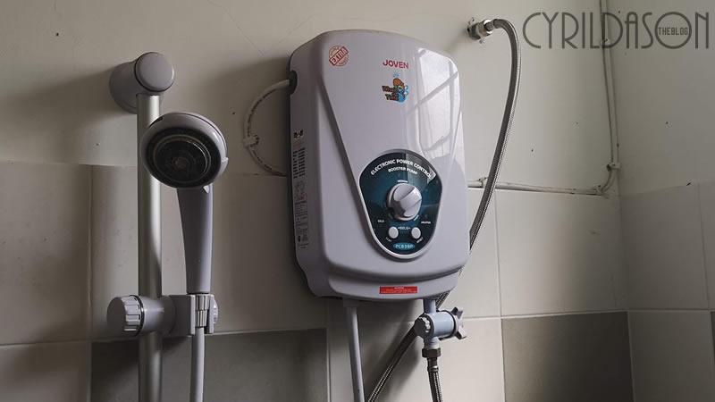 choosing a good water heater