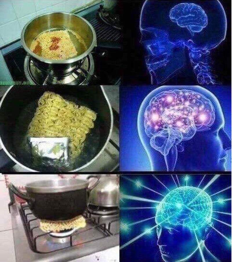 The Maggi-Neuron theory