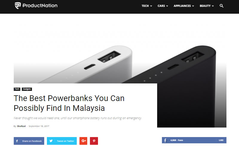 ProductNation Malaysia tech review