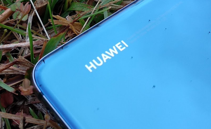 My Huawei P20 Pro cracked its screen | Blog CyrilDason com