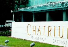 Chatrium Residence Sathon