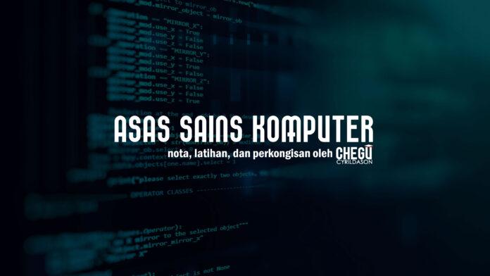 Asas Sains Komputer (ASK) merupakan mata pelajaran yang menggantikan Kemahiran Hidup Bersepadu di peringkat menengah rendah.